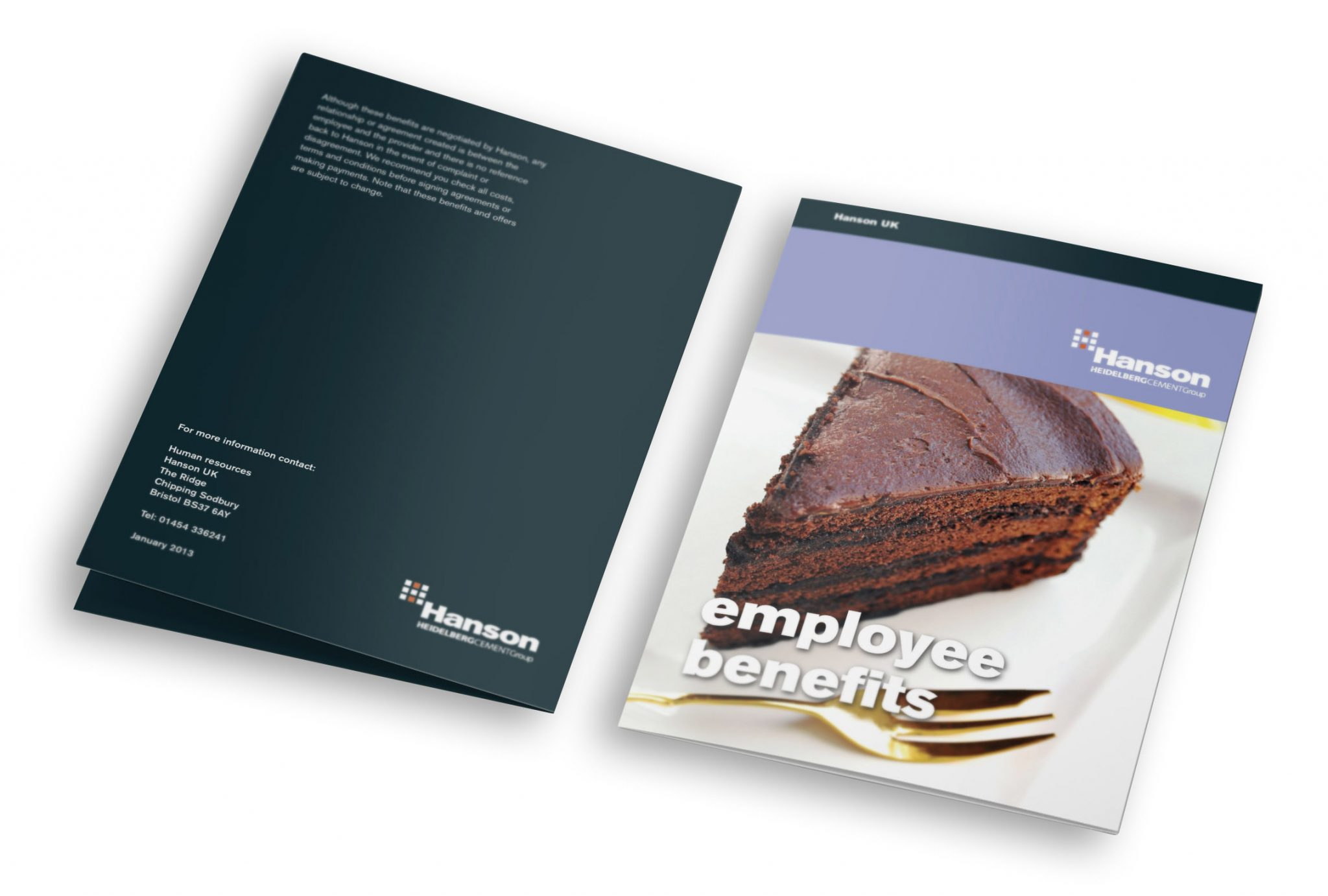 A5 booklet for print and PDF download